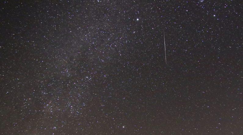 Norwegia: Meteor rozświetla noc na południe od Oslo