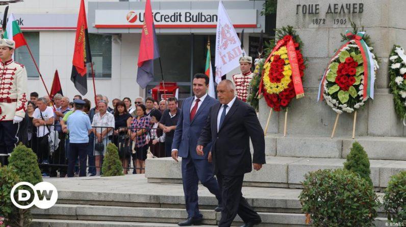 Nowe wybory nie wyjaśniają politycznej przyszłości Bułgarii    Aktualizacja Europy    DW