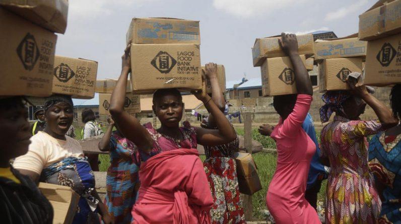 ONZ: Głód na świecie pogarsza się podczas pandemii    Aktualności