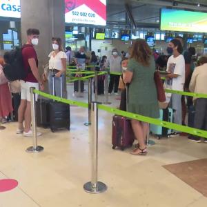 Porty lotnicze przywracają swój wizerunek sprzed rozprzestrzenienia się epidemii sprzed operacji, która wyjechała w sierpniu
