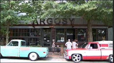 Restauracja Atlanta ogłasza plan obsługi wyłącznie zaszczepionych klientów - WSB-TV Channel 2