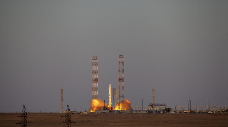 Rosja unika potencjalnej katastrofy, ponieważ nowy moduł stacji kosmicznej w końcu dociera na właściwą orbitę