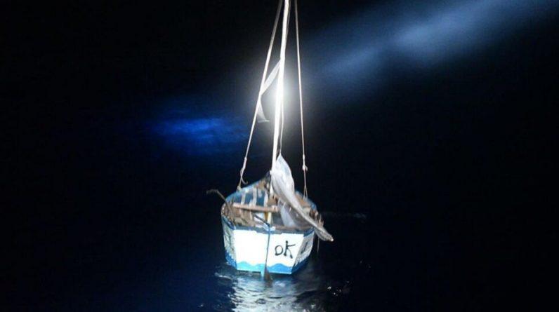 US Coast Guard zwróciło 14 Kubańczyków przechwyconych u wybrzeży Bahamów