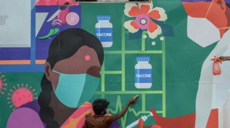 Według badań nawet dwie trzecie Hindusów będzie miało przeciwciała przeciwko koronawirusowi