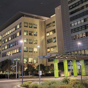 2 szpitale w San Francisco zgłaszają 233 pracowników zarażonych COVID-19