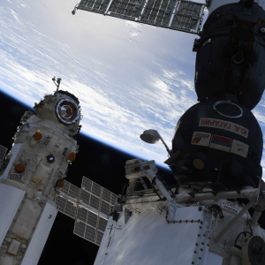 Międzynarodowa Stacja Kosmiczna wymknęła się spod kontroli po awarii rosyjskiego modułu
