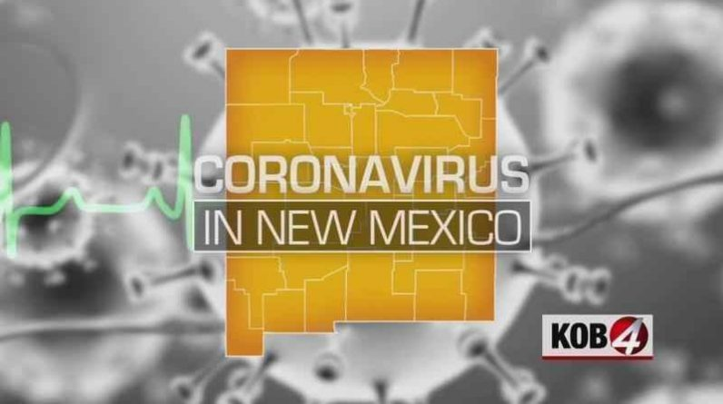 New Mexico reports 7 new deaths, 2,286 additional COVID-19 cases over three-day period