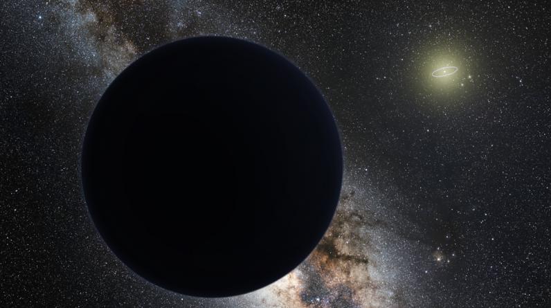 Astrofizycy sugerują nowe miejsce do ukrycia Planety Dziewiątej