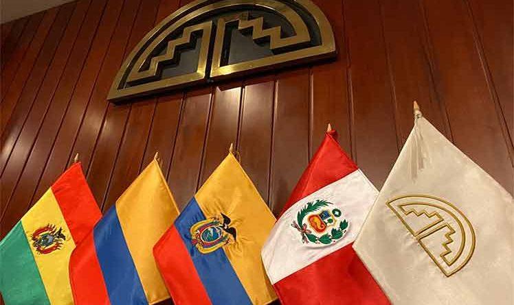 Ekwador gości Andyjską Radę Ministrów Spraw Zagranicznych - Prensa Latina