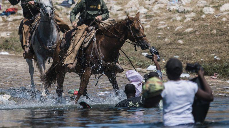 Haitańczycy ustanowili rasistowską politykę traktowania imigrantów