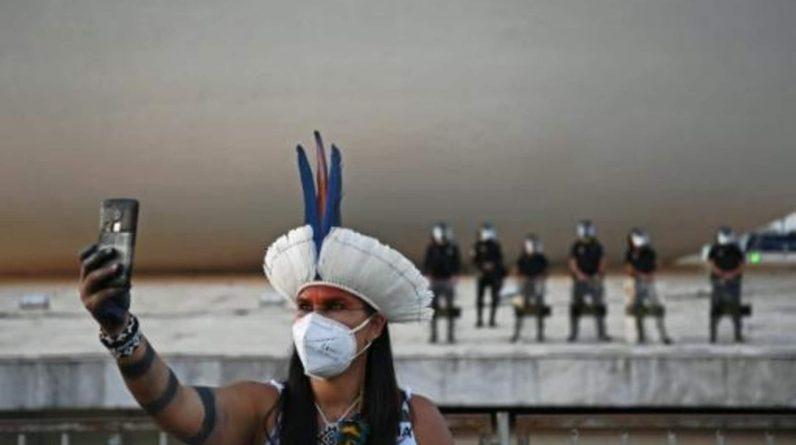 """Jakie jest niebezpieczeństwo w """"rządach stulecia"""" na rdzennych ziemiach Brazylii?"""