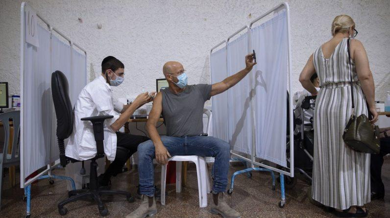 Najnowsze wiadomości o wirusie koronowym i szczepieniach na żywo    EMA nie uważa trzeciej dawki szczepionki za pilną dla populacji ogólnej    Społeczność
