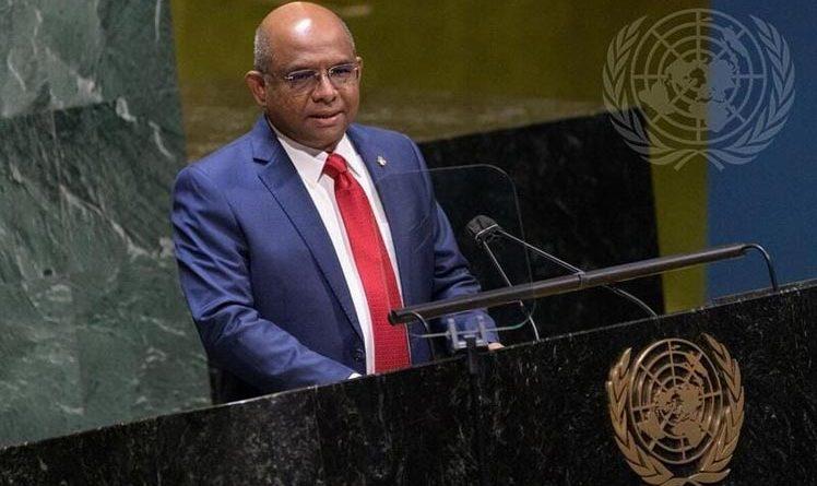 Rozpoczyna się segment wysokiego szczebla Zgromadzenia Ogólnego Narodów Zjednoczonych - Prensa Latina