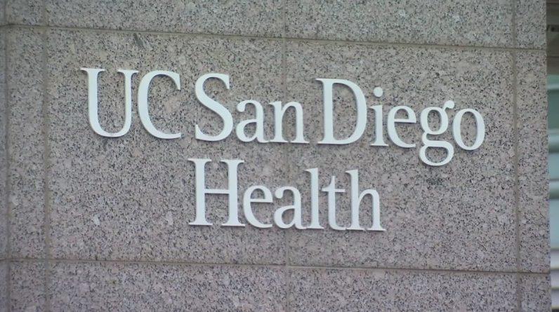 UCSD widzi odrodzenie przypadków COVID wśród personelu, nawet wśród zaszczepionych - NBC7 San Diego