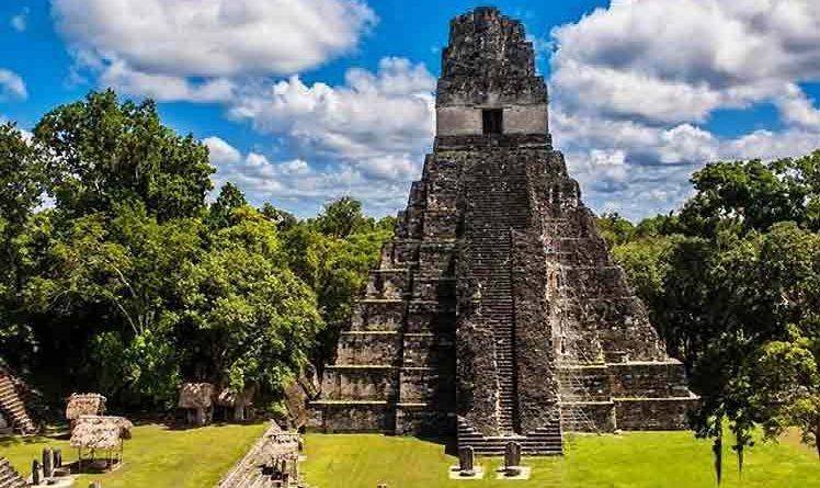 Wzrasta międzynarodowa promocja destynacji turystycznych w Gwatemali