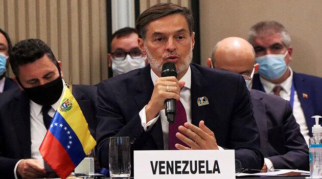Wenezuela domaga się sprawiedliwości ONZ dla nieletnich zabitych w Kolumbii