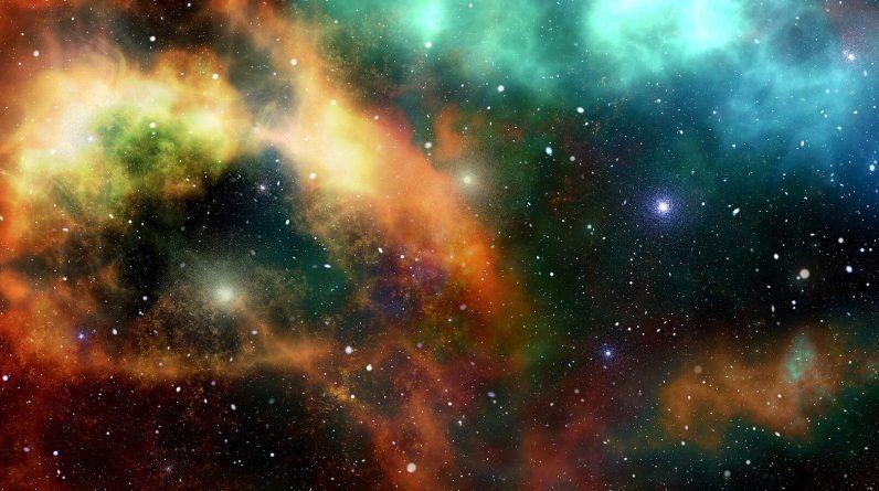 Ilość informacji w widzialnym wszechświecie jest ilościowo ograniczona