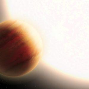 Naukowcy mierzą atmosferę planety w innym układzie słonecznym, oddalonym o 340 lat świetlnych
