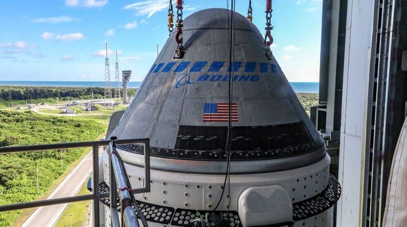 Boeing pogłębia sondę Starliner NASA, co prowadzi do dalszych opóźnień