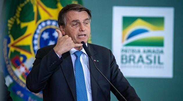 """Brazylia: komisja parlamentarna wzywa do """"zawieszenia"""" Bolsonaro w sieciach społecznościowych"""