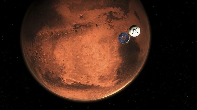 Dlaczego misje NASA na Marsa będą milczeć przez tygodnie?