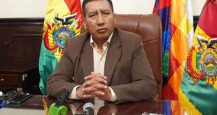 Kwalifikują się jako nieudany strajk ogólnokrajowy w Boliwii - Escambrai