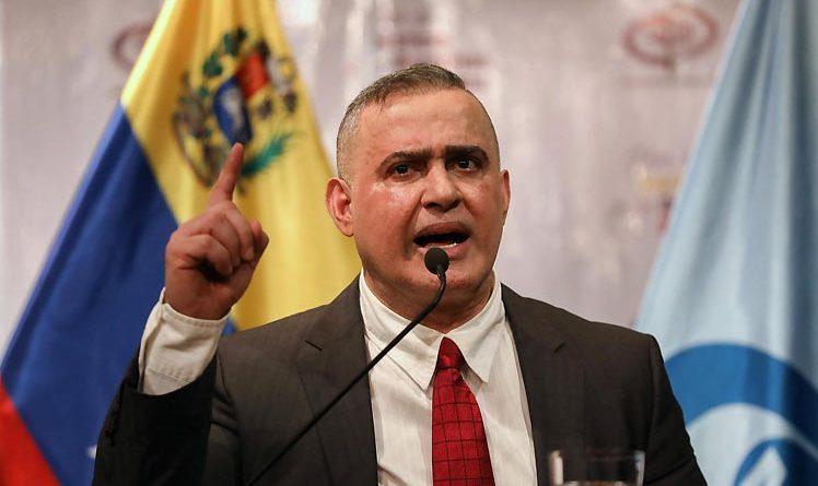 Morderstwa wenezuelskie zwiększają napięcia z Kolumbią