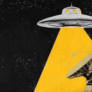 Obcy sygnał radiowy Blc1 Proxima Centauri odnaleziony przez Breakthrough Listen wreszcie wyjaśniony