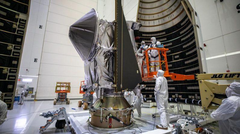 Sonda kosmiczna NASA Lucy startuje w tym tygodniu z ambitną 12-letnią misją